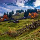 Peisaje minunate, de poveste din Romania 010<br />#Alex Robciuc photography