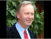 James W. Fawcett, Prof. Dr. Cambridge, UK