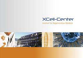 Institutul de Medicina Regenerativa XCell-Center