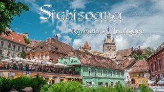 Sighisoara - Romania's Treasure