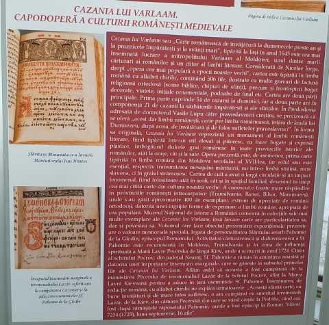 expozitie-MNIR-Cazania-lui-Varlaam-limba-romana-Evul-Mediu-a-dus-romanii-spre-Marea-Unire-interior-1.jpg